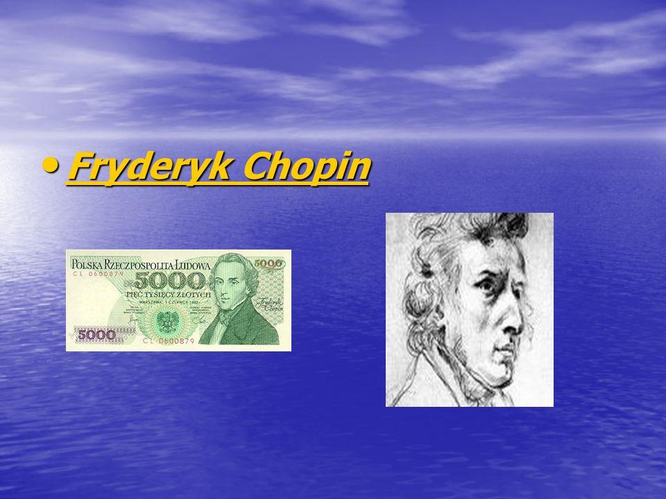 Fryderyk Chopin Fryderyk Chopin Fryderyk Chopin Fryderyk Chopin