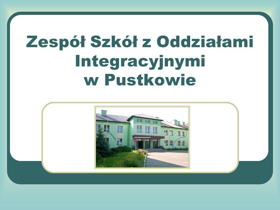 Zespół Szkół z Oddziałami Integracyjnymi w Pustkowie