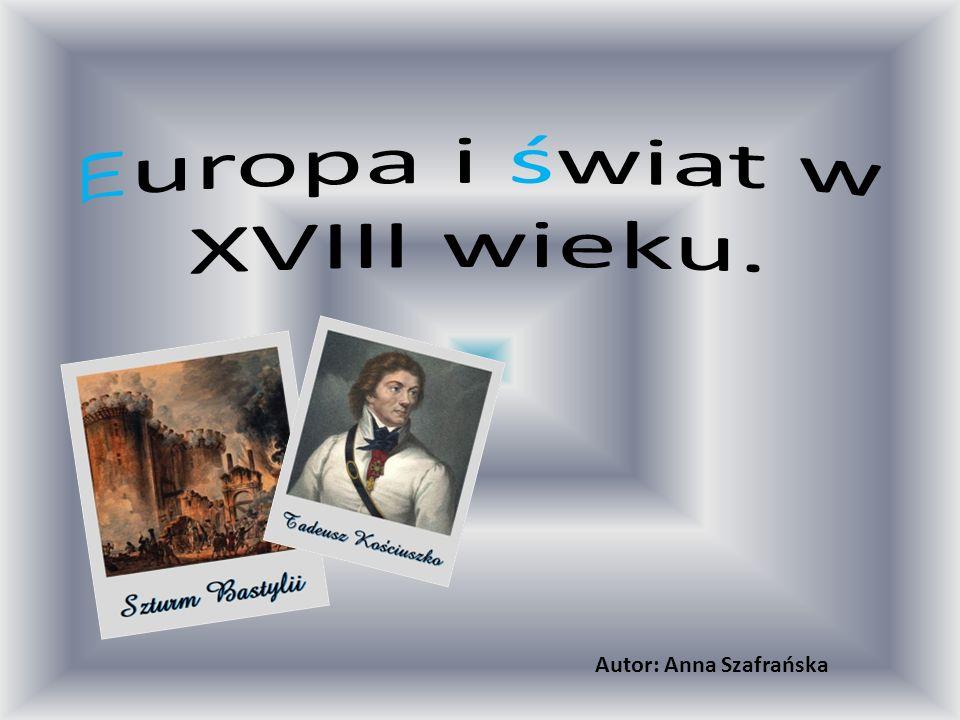 Autor: Anna Szafrańska