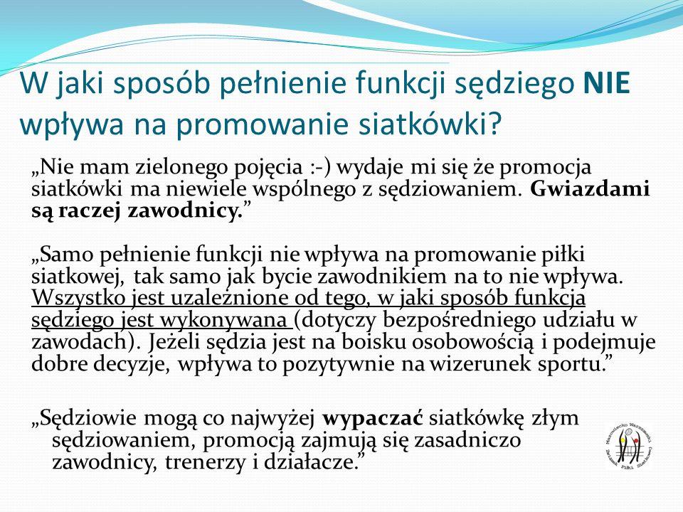 Sędziowanie charytatywne 227 meczów charytatywnych 54 sędziów zaangażowanych Wojtek Głód, Martyna Jędrysiak, Krzysiek Klepacz, Jan Nowicki (26)