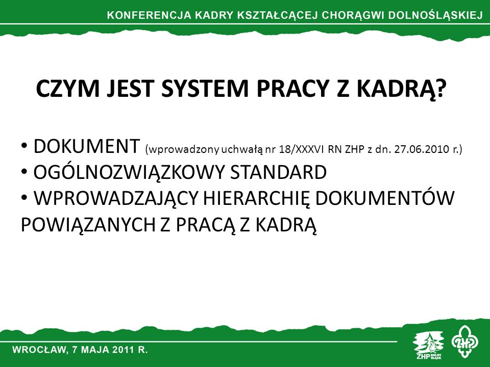DZIĘKUJĘ ZA UWAGĘ hm. Zbigniew Paweł Skupiński zpskupinski@zhp.net.pl