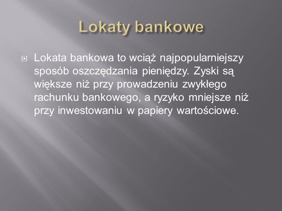 Jeżeli oprocentowanie roczne konta wynosi 5 %, to za każdy dzień utrzymywania oszczędności bank będzie doliczał 0,000137 kwoty. Lokując na rachunku 10