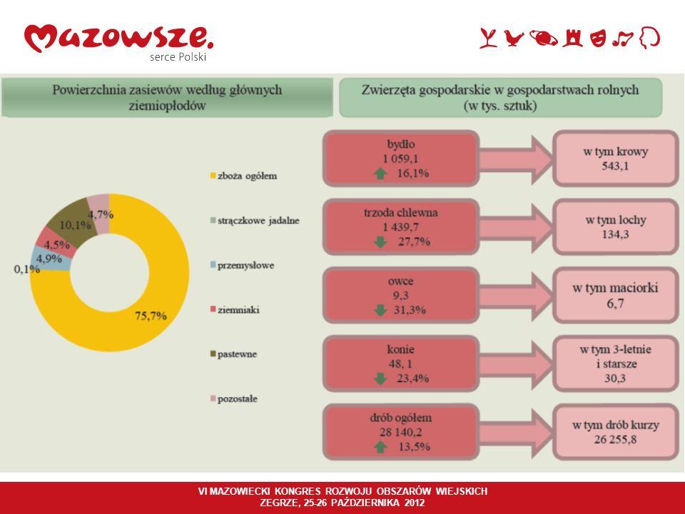 DZIĘKUJĘ ZA UWAGĘ Europejski Fundusz Rolny na rzecz Rozwoju Obszarów Wiejskich: Europa inwestująca w obszary wiejskie Kongres współfinansowany ze środków Unii Europejskiej w ramach Pomocy Technicznej Programu Rozwoju Obszarów Wiejskich na lata 2007-2013 Instytucja Zarządzająca Programem Rozwoju Obszarów Wiejskich na lata 2007-2013 - Minister Rolnictwa i Rozwoju Wsi