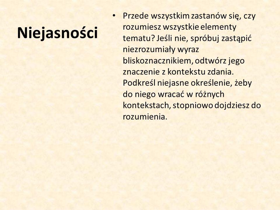 Problem scharakteryzować życie ludzi w carskiej Rosji w I połowie XIX w.; przedstawić sposób ukazania Petersburga w Panu Tadeuszu i w III cz, Dziadów; porównać obraz wynikający z fragmentów.