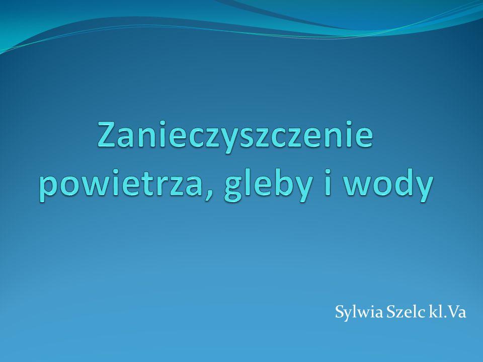 Sylwia Szelc kl.Va