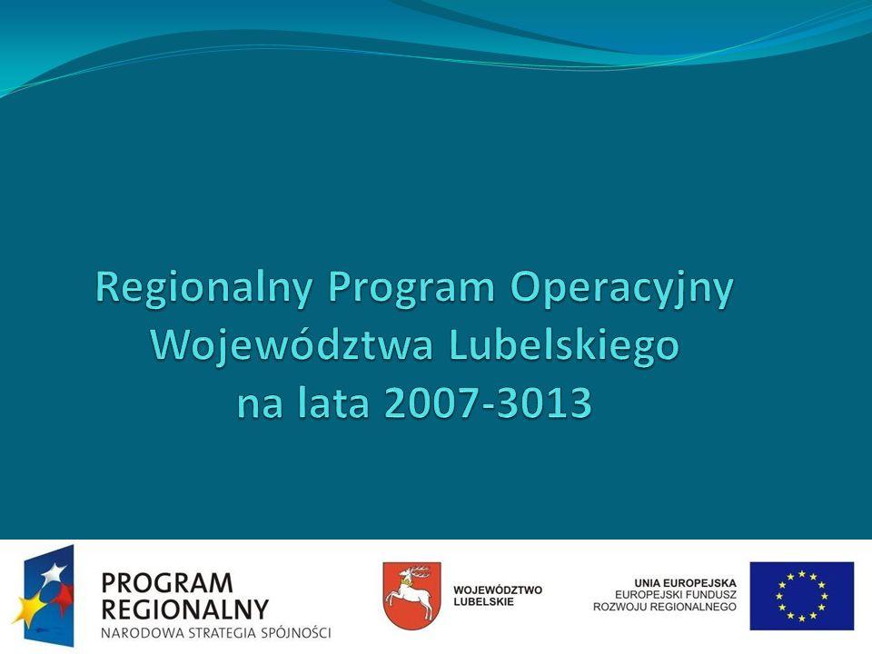 Przykładowy projekt: Dolina Zielawy ponadlokalną marką na gospodarczej mapie Lubelszczyzny Wartość projektu: 494 859,00 zł Dofinansowanie 420 630,15 zł Opracowanie strategii marki Dolina Zielawy.