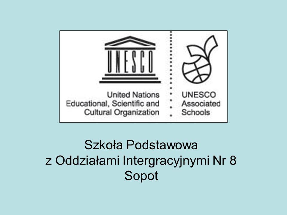 Szkoła Podstawowa z Oddziałami Intergracyjnymi Nr 8 Sopot