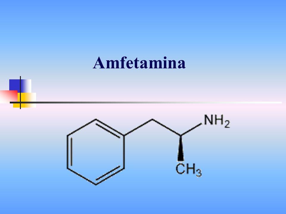 Slangowe nazwy amfetaminy Amfetamina jest jednym z bardziej rozpowszechnionych spośród nielegalnie rozprowadzanych środków psychotropowych.