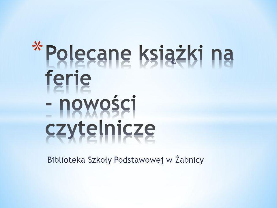 Biblioteka Szkoły Podstawowej w Żabnicy
