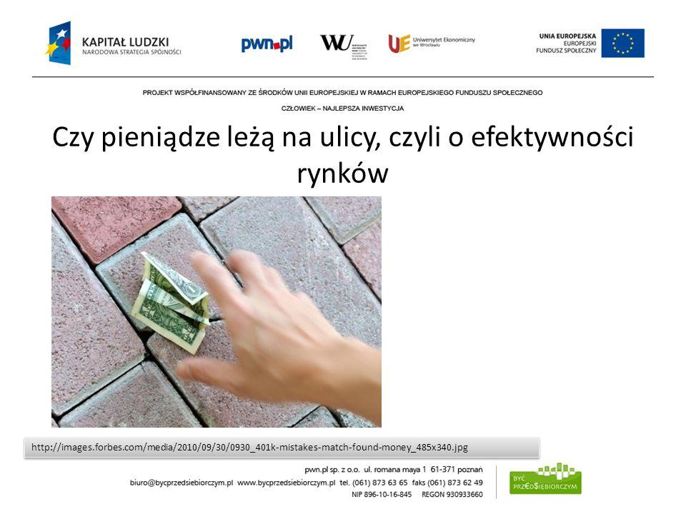 Czy pieniądze leżą na ulicy, czyli o efektywności rynków http://images.forbes.com/media/2010/09/30/0930_401k-mistakes-match-found-money_485x340.jpg