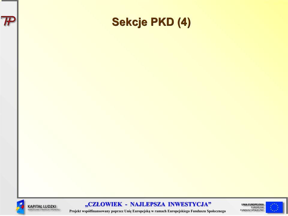 Sekcje PKD (4)