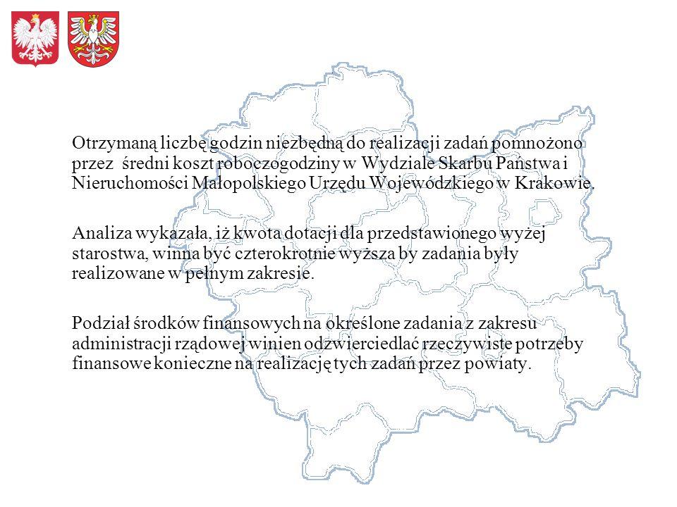 SPRAWOZDAWCZOŚĆ Gminy oraz powiaty województwa małopolskiego zostaną zobligowane do przesyłania comiesięcznych sprawozdań z realizacji ilościowej zadań.