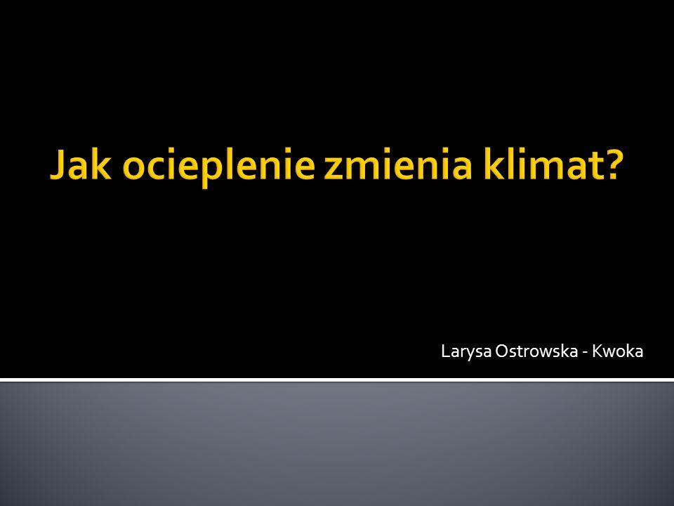Larysa Ostrowska - Kwoka