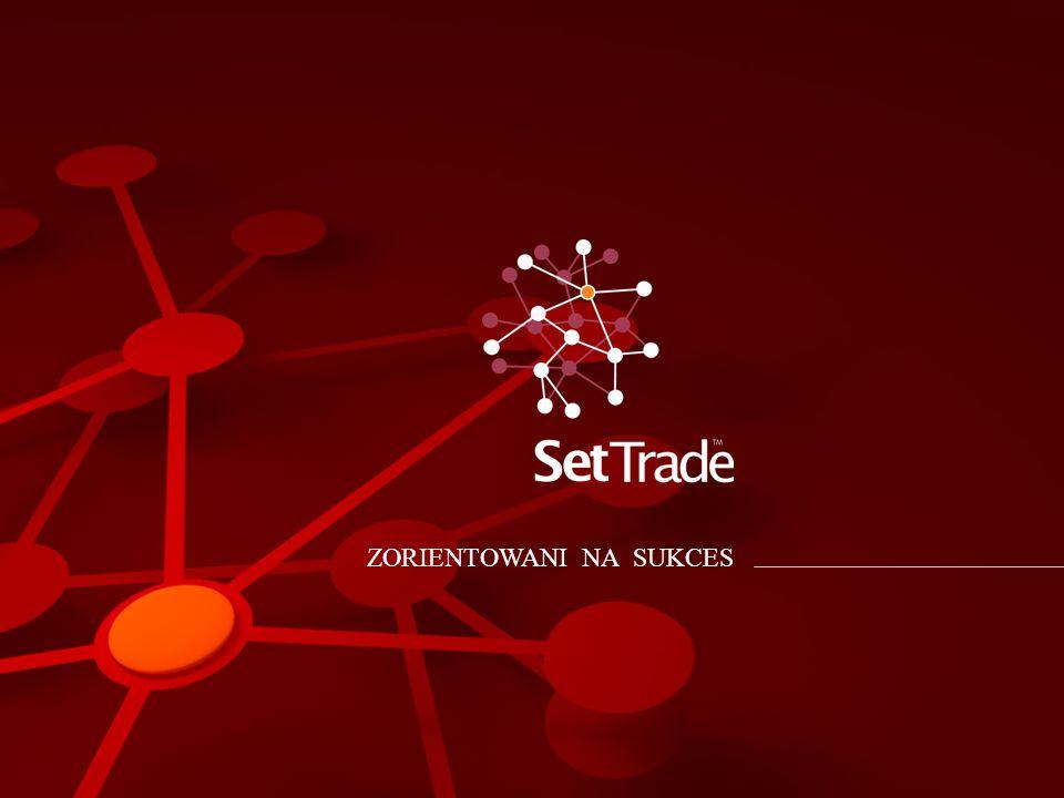 W ramach swojej działalności Platforma Set Trade uczestniczy w liczących się imprezach targowych promujących wystawców i ich produkty na terenach krajów stanowiących docelowy rynek producentów Dopełniamy wszelkich formalności związanych z organizowaniem stoisk na imprezach targowych Osobiście uczestniczymy w imprezach targowych wspomagając przedstawicieli danej firmy lub reprezentujemy ją za pośrednictwem Platformy Set Trade