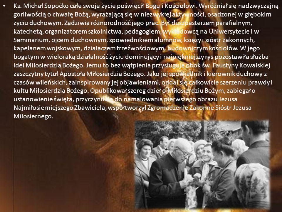 W czasie okupacji niemieckiej udało mu się szczęśliwie uniknąć aresztowania i przez dwa i pół roku ukrywał się w okolicach Wilna. W 1944 roku po wznow