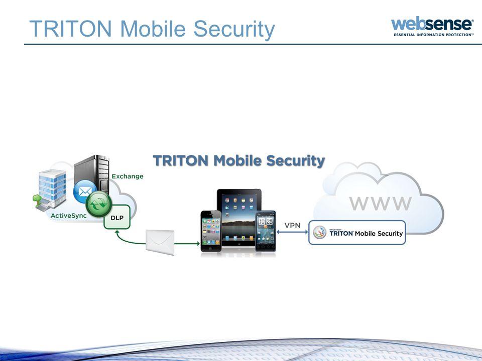 TRITON Mobile Security
