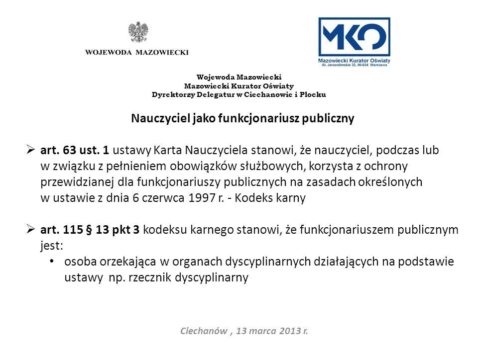 Prawomocność orzeczeń Orzeczenie Odwoławczej Komisji Dyscyplinarnej jest prawomocne z chwilą jego ogłoszenia.