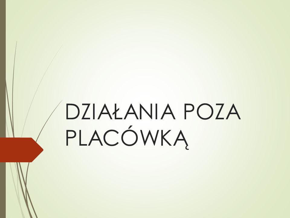Udział w działaniach miejskich: Rynek- inauguracja akcji Cały Wrocław czyta…, otwarcie I skrzyneczki bookcrossingowej (11.05) Hala Stulecia-otwarcie II skrzyneczki (21.06) Dworzec Główny- otwarcie III skrzyneczki (03.10)