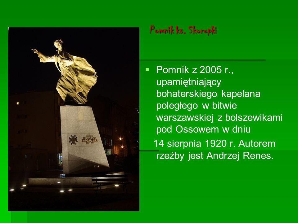 Zespó ł Szkó ł ul.
