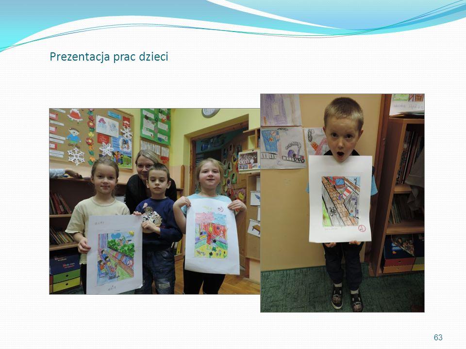 Prezentacja prac dzieci 63
