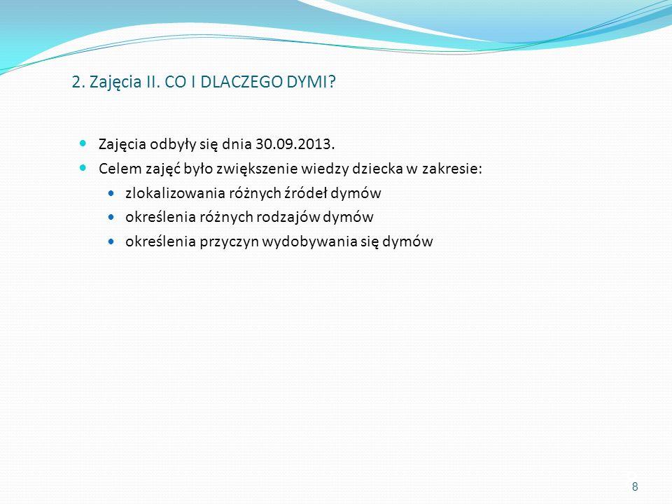 Podsumowanie realizacji programu w roku szkolnym 2013/2014 1.