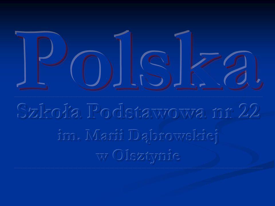 Nasza szkoła znajduje się w Olsztynie, stolicy Warmii i Mazur, krainy tysiąca jezior w samym jej sercu – dorzeczu Łyny i Pasłęki – naszej Małej ojczyzny