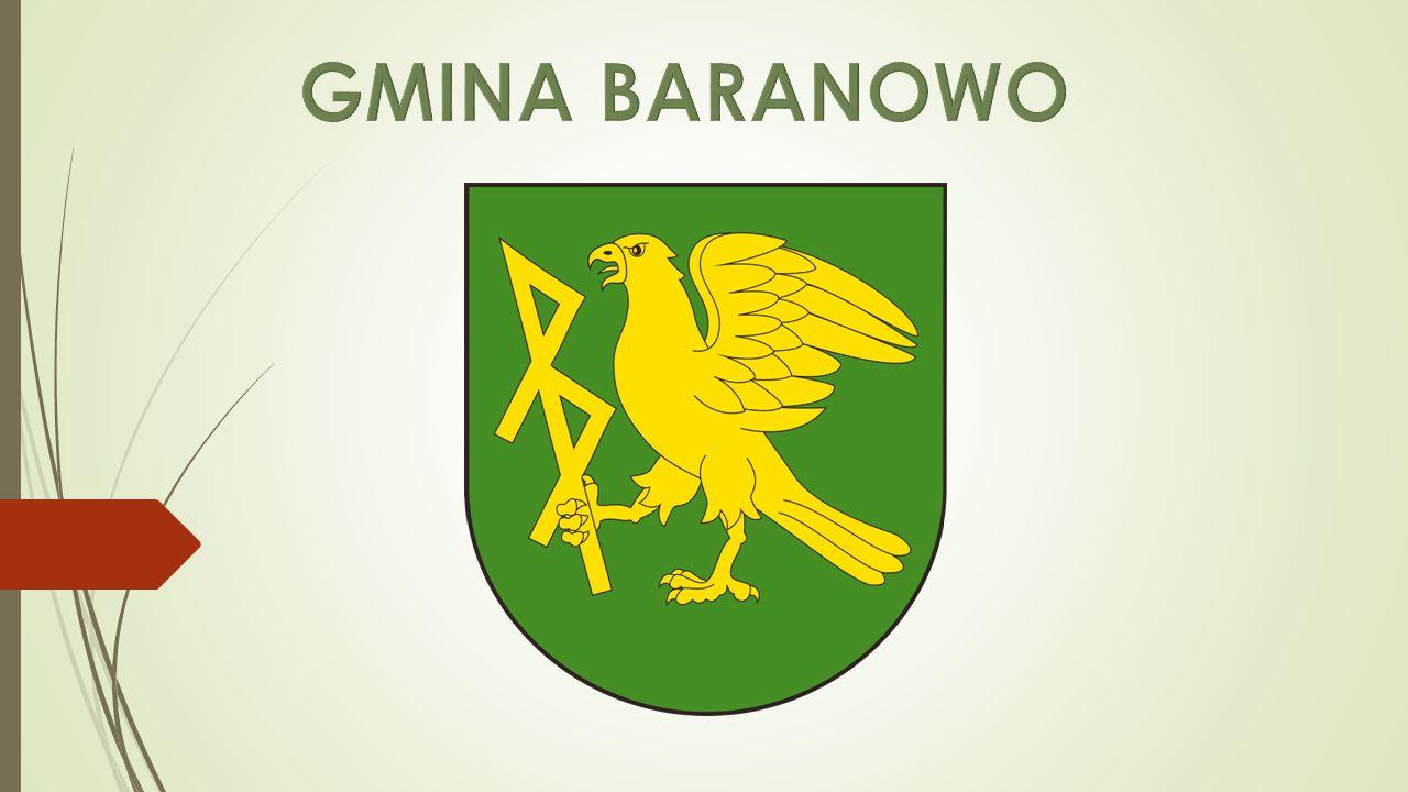 Gmina Baranowo to jedna z jedenastu gmin powiatu ostrołęckiego.