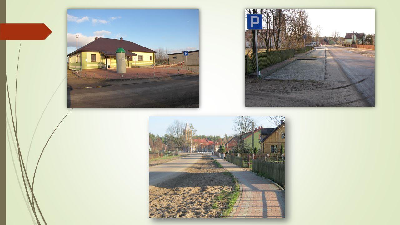 Projekt RW.II.AK/0219.4-41/09 Kształtowanie centrum wsi poprzez odnowienie i budowę chodników, urządzenie wielofunkcyjnego placu, parkingu i terenów zieleni przy Kościele w Baranowie etap I -zrealizowany Umowa o przyznanie pomocy Nr 0044-6922-UM0700041/09 RW.II.AK/0219.4-41/09 z dnia 24/10/2009 roku.