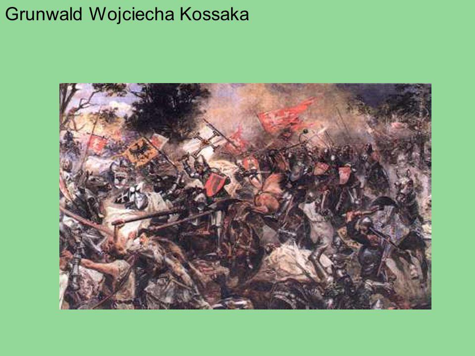 Grunwald Wojciecha Kossaka