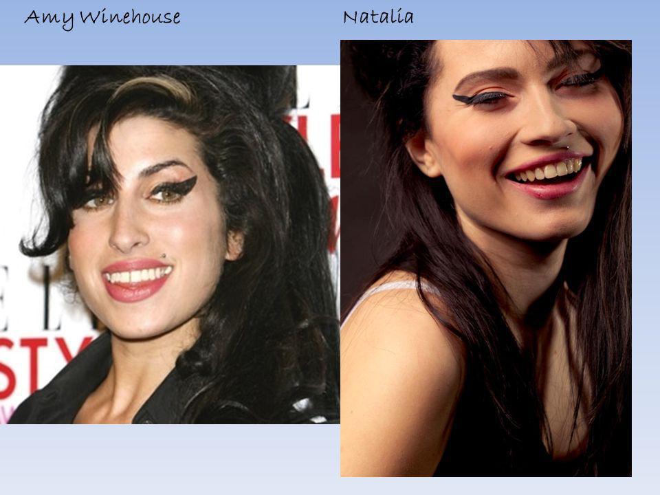 Amy WinehouseNatalia