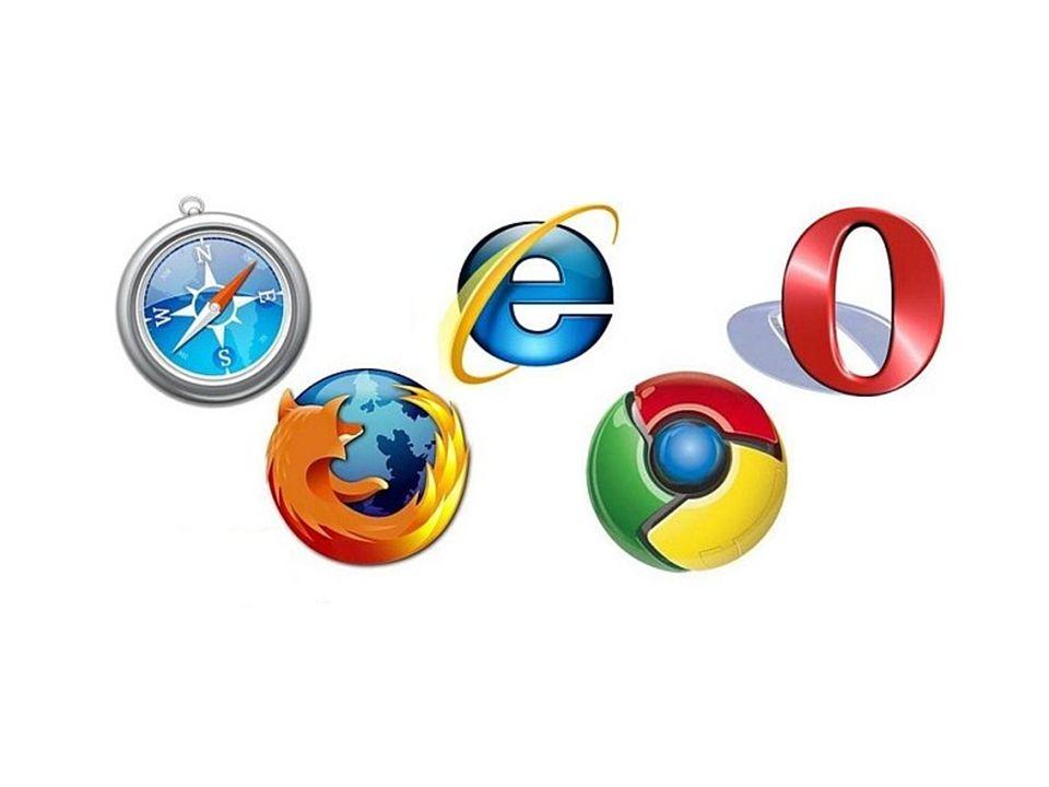 Przeglądarki internetowe Internet Explorer