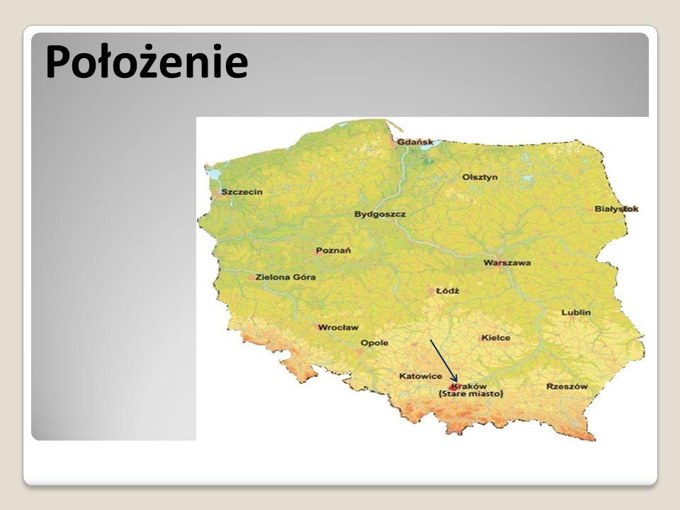 Stare Miasto w Krakowie – najstarszy obszar Krakowa, otoczony Plantami.