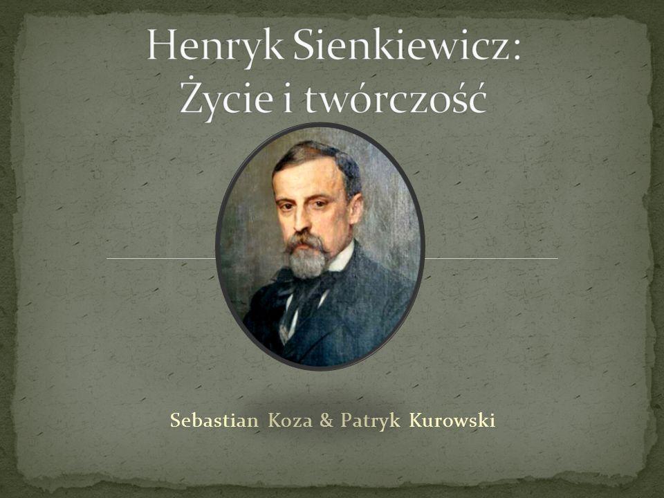 Sebastian Koza & Patryk Kurowski