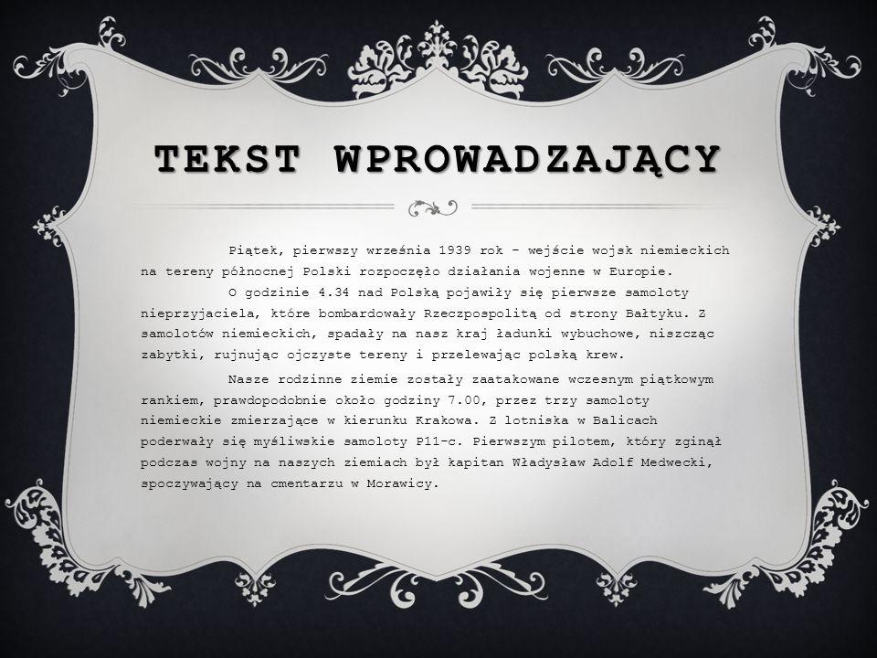 KRAKÓW POD OKUPACJĄ Dnia 06.09.1939 Kraków został zajęty przez wojska niemieckie.
