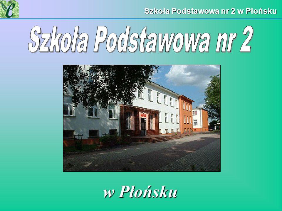 Szkoła Podstawowa nr 2 w Płońsku w Płońsku