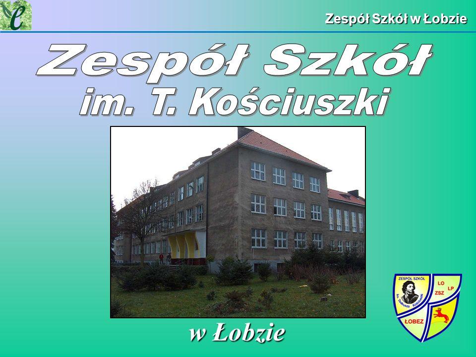 Zespół Szkół w Łobzie w Łobzie