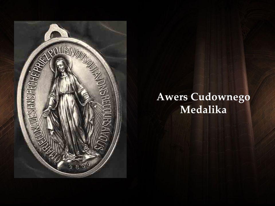 Czy chciałbyś dowiedzieć się więcej o znaczeniu Cudownego Medalika? Jeśli tak, zobacz dalszą część tej prezentacji.
