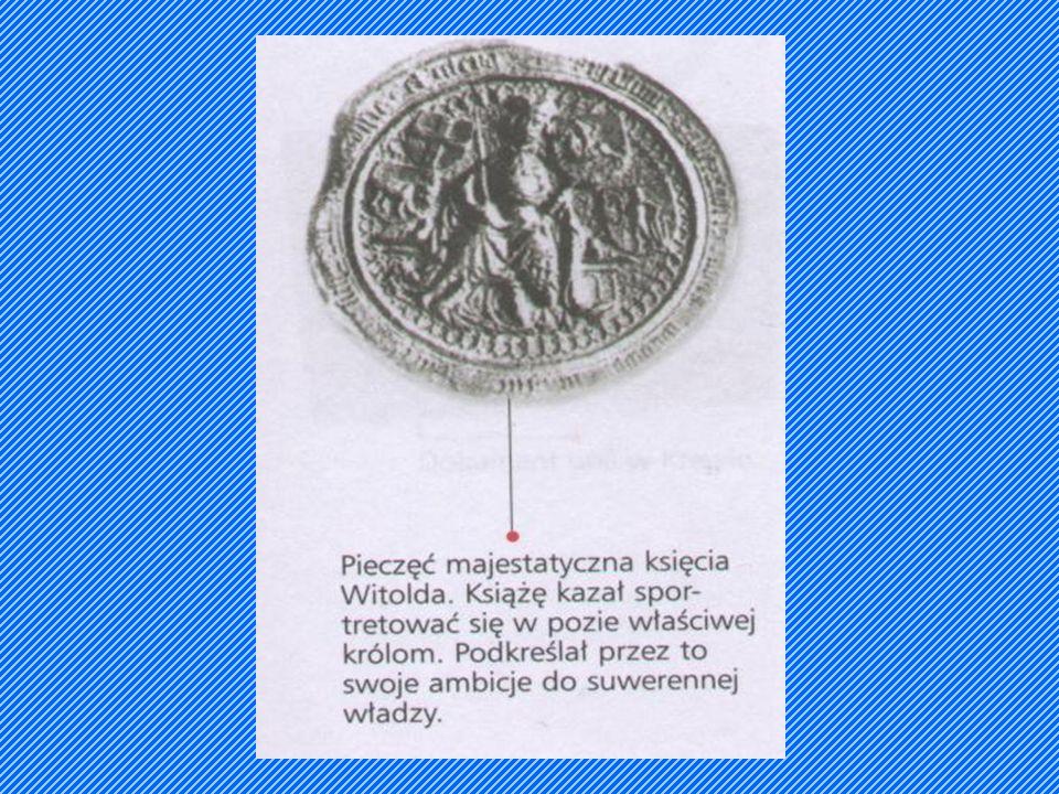 Pierwsze lata unii obfitowały w trudne momenty. Polacy żądali, powołując się na akt w Krewie, wcielenia Litwy do Polski, do czego nigdy nie doszło ze