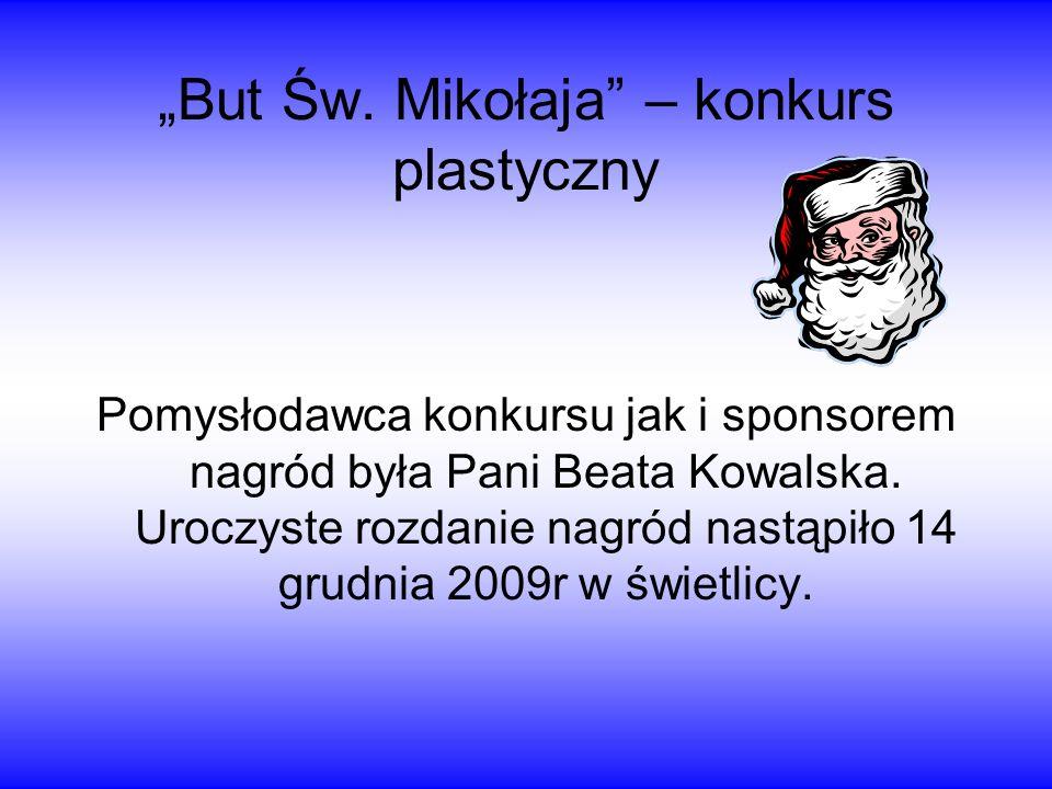 Ilustracja do wybranej baśni- konkurs plastyczny Klasy I I Patryk Wojtek II Wiktoria Hołek III Kamil Kowalski Wyr.: Małgorzata Kurowska Klasy II I Mag