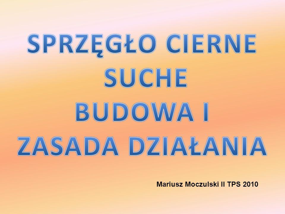 Mariusz Moczulski II TPS 2010