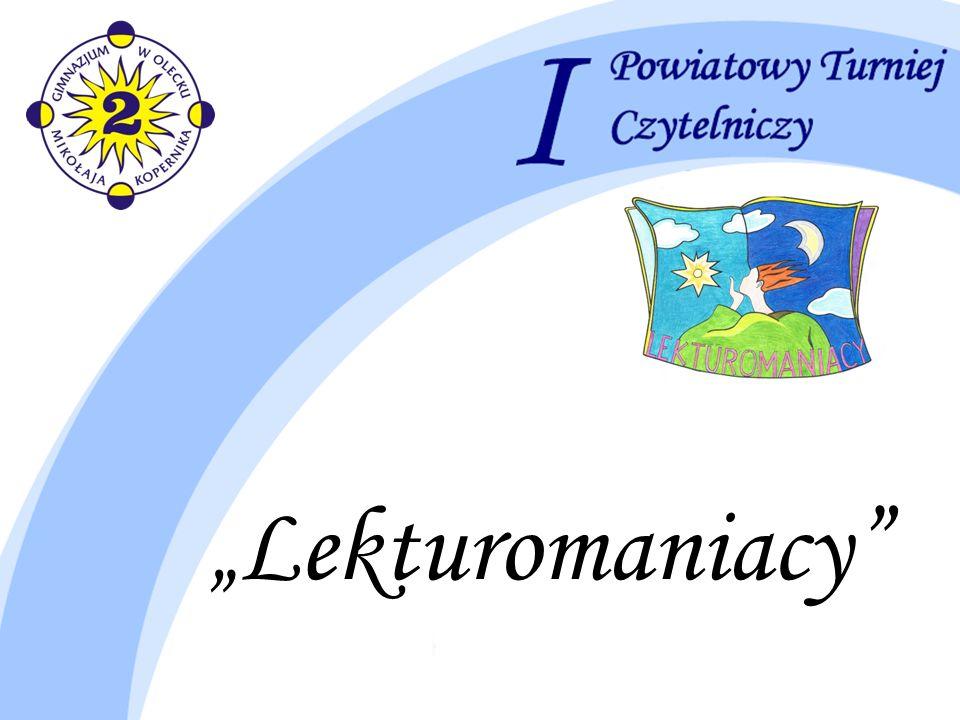 Lekturomaniacy