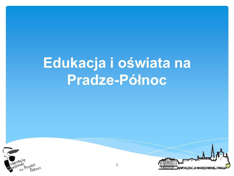Edukacja i oświata na Pradze-Północ 5