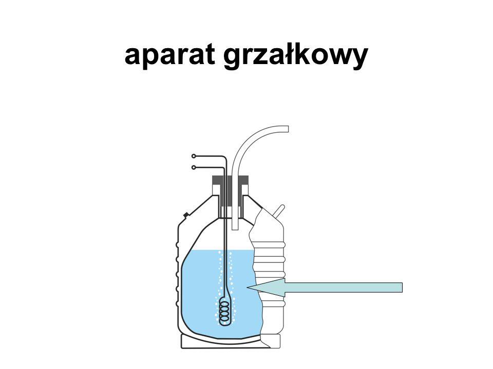 Tylko dla orłów Grzanie ciekłego azotu strumieniem powietrza co oznacza, że ilość użytkowanego azotu wynosi:
