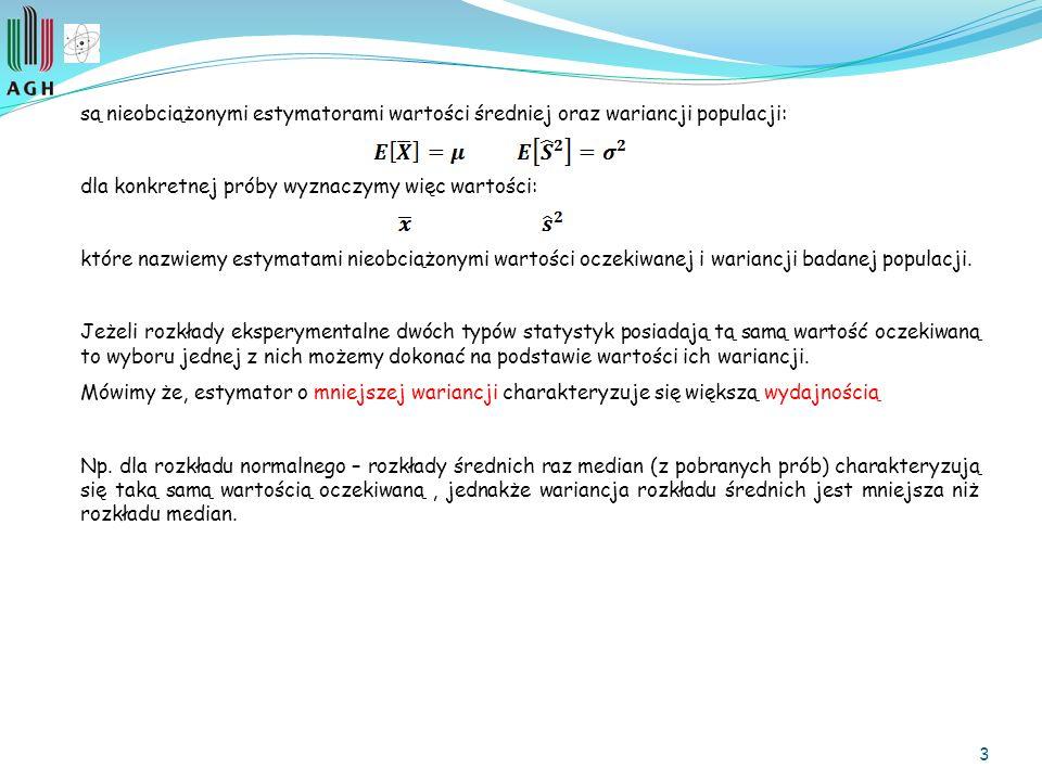 14 Hipotezy i znaczącość (significance).