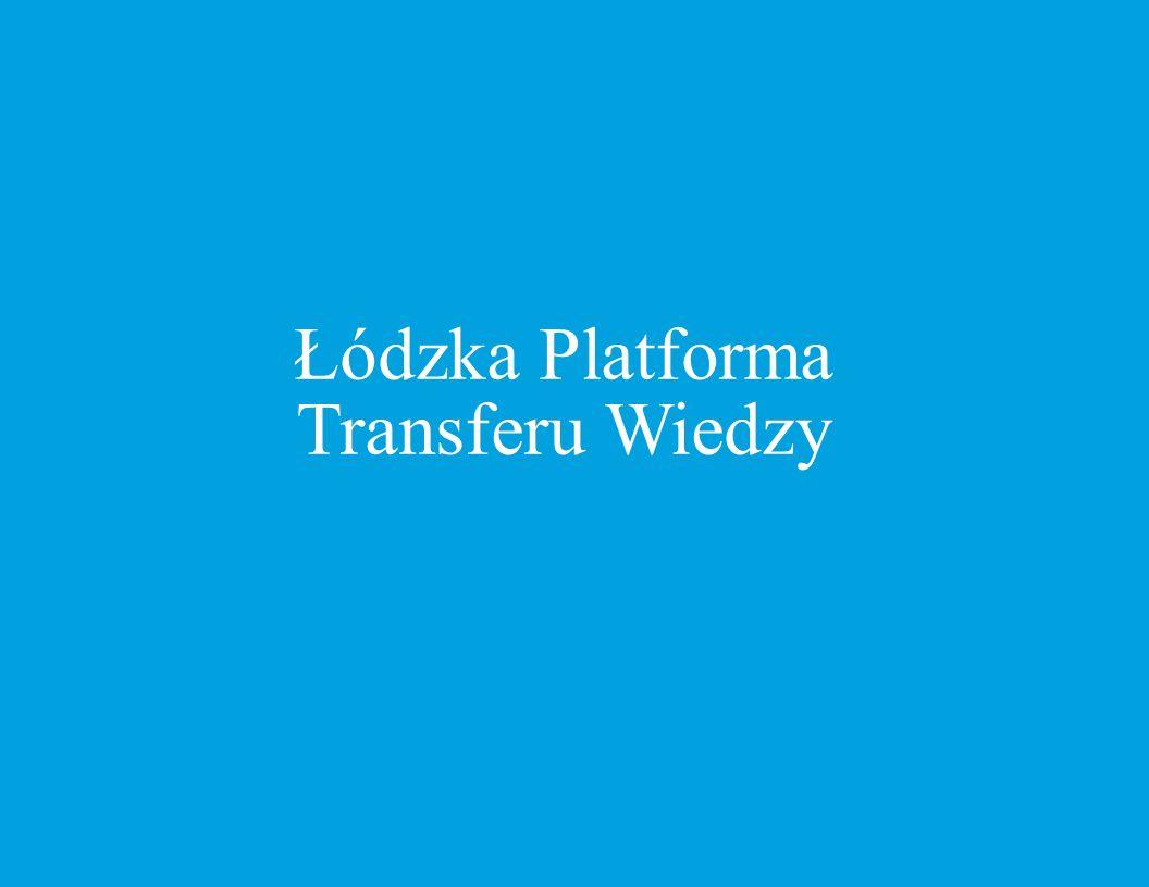 Łódzka Platforma Transferu Wiedzy