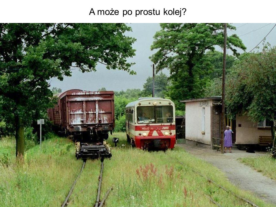 Śmigielska Kolej Dojazdowa 6 par pociągów dziennie przewozy szkolne i targowe dotacje z Urzędu Marszałkowskiego wniosek o dofinansowanie z Europejskiego Funduszu Rozwoju Regionalnego