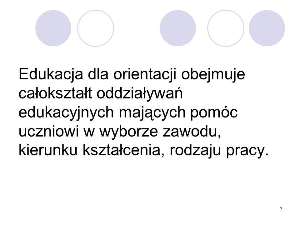 18 Rozporządzenie Ministra Edukacji Narodowej z 21 maja 2001r.