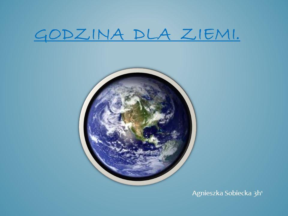 Godzina dla Ziemi (ang.