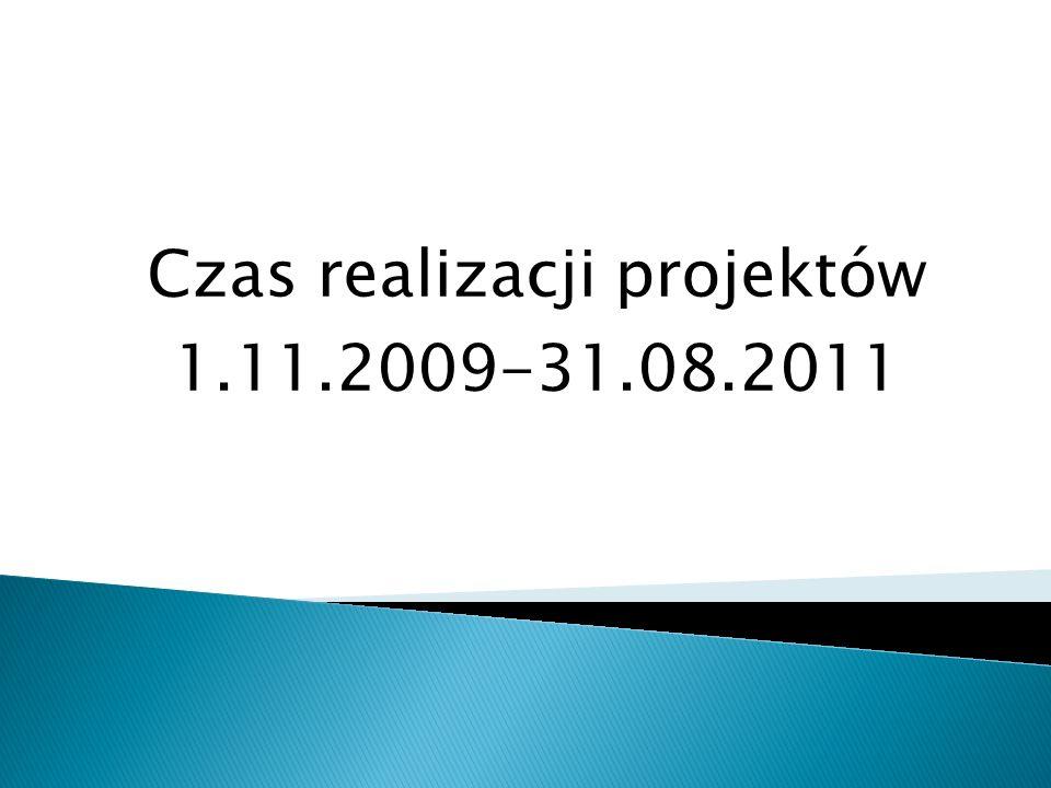 Szkolenia dla nauczycieli: Leo Maniak (32 godz.dyd.) – maj 2010 Leo English (52 godz.
