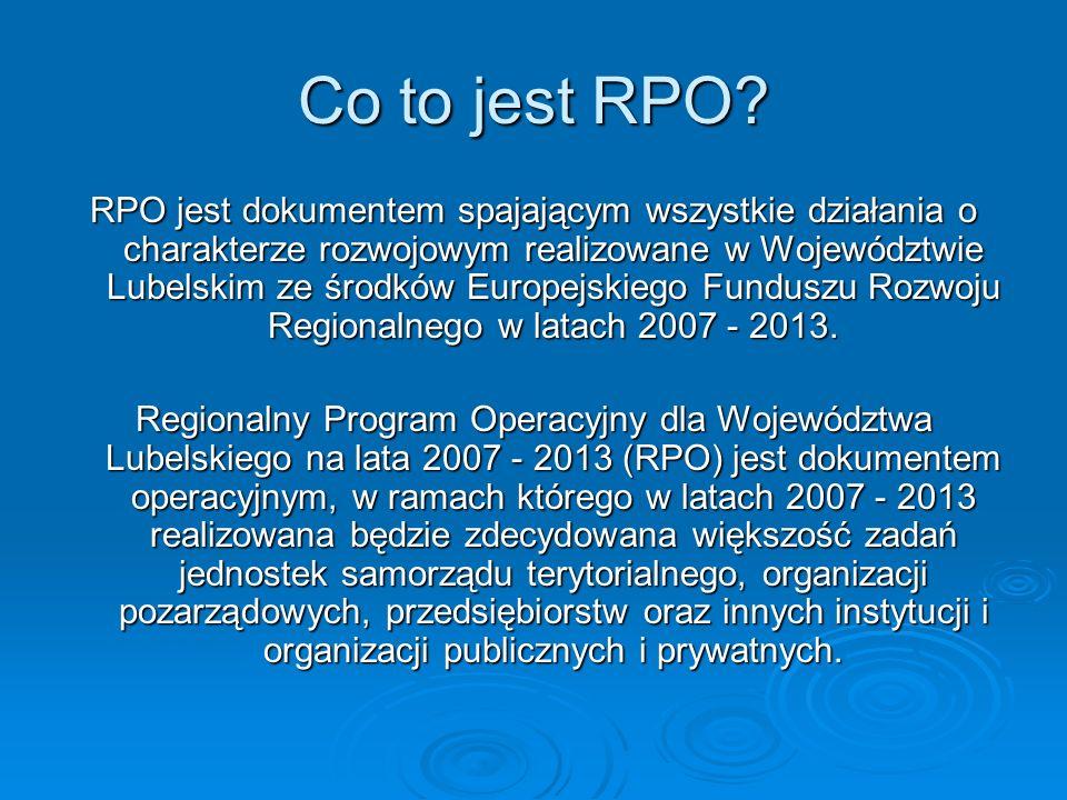 Co to jest RPO.
